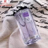 Buena mujer del cristal de botellas del OEM Parfum del diseñador de la fábrica