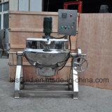 Cuiseur électrique de potage de L&B/bac de potage/cuiseur électriques de potage
