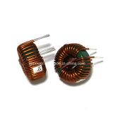 Индукторы дросселя раны провода