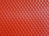 Het diamant In reliëf gemaakte Kleur Met een laag bedekte Blad van het Aluminium/van het Aluminium voor Dakwerk