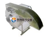 Cortador industrial das microplaquetas do Taro/Yam/melão/Pawpaw/batata