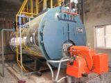 0.5ton/Hr zu 10 t/h Industrial Heavy Oil, Crude Schmieröl-feuerte Steam Boiler ab