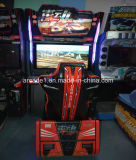 Гонщик шторма участвуя в гонке машина игры игры электронная участвуя в гонке для сбывания