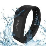As calorias do podómetro de Bluetooth opor o bracelete esperto do Wristband