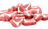 Plak van de Sandwich van de Traktaties van de Hondevoer van het Voedsel voor huisdieren van de Levering van het huisdier De Tand Driehoekige Golf Gevormde voor Hond