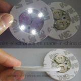 로고를 가진 선전용 병 LED 스티커 빛은 인쇄했다 (4040)
