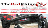 Reddieの極度涼しいタイプ2の車輪の電気スクーター