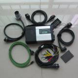 Радиотелеграф звезды C5 MB полного комплекта с компьтер-книжкой CF52 4G для режим специалиста SSD Panasonic Toughbook + V2015.12 средства программирования 128GB
