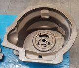 カスタマイズされた砂型で作ることはの鉄の鋳造、牽引のトラクターのための箱を岩山騙す