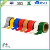 Fabrik-Preis-Farbe Coth Leitung-Band mit gutem Feucht-Beweis