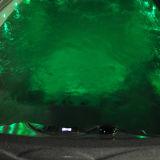 5.8 Messinstrument-Schwimmen BADEKURORT mit LED beleuchtet Strahlen-Massage-Pumpen