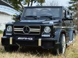 Benz G63 лицензировал езду на автомобиле с дистанционным управлением