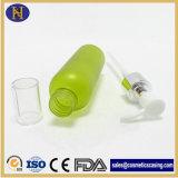 [150مل] محبوب بلاستيك أساسيّ غسول مستحضر تجميل زجاجات