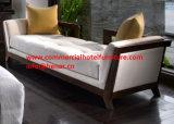 [تك] خشبيّة ديوان أريكة كرسي تثبيت /Hotel غرفة نوم أثاث لازم 5 نجم