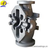 O OEM presta serviços de manutenção às peças do ferro cinzento com fazer à máquina do CNC