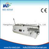 직업적인 공급자 (WD-40T) 최신 접착제 바인더 접착제 의무 기계