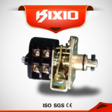 Type fixe de 20 tonnes moteur à chaînes électrique de Lever-Vitesse avec la mémoire tampon