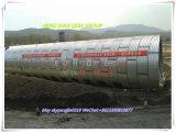 Труба продуктов Hebei рифлёная стальная