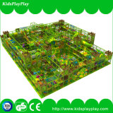 Гимнастики джунглей спортивной площадки малышей спортивная площадка коммерчески крытая