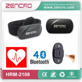 Fitness Smartphone Bluetooth Chest Strap Heart Rate Monitor