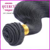 Cabelo indiano de Omber dos produtos de cabelo humano da onda do corpo de Remy do produto quente