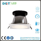 Punto ahuecado rectangular Downlight de Dimmable IP40 6inch 33W LED
