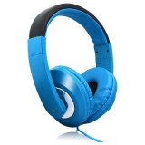 De Kleurrijke Hoofdtelefoon van uitstekende kwaliteit van het Ontwerp van de Douane Zware Bas Stereo