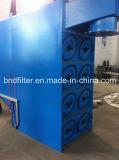 Impuls-Rückfilter-Reinigungs-Systeme