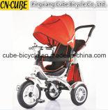 Le tricycle de 2016 enfants neuf badine le tricycle de bébé de tricycle