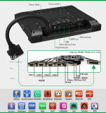 9.7 pouces robuste Android Panel PC avec Gpio, Can Bus / Poe