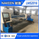 Плазма CNC Gantry/машина кислородной резки для металлопластинчатого