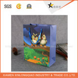 Fabrik Custom Design Hot Sale Paper Bag mit Handle