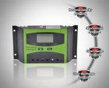 Freier Solarladung-Controller des Beispiel12v24v 50A 60A für SolarStromnetz