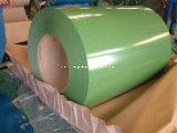 Prepainted гальванизированная стальная катушка для листа толя с CE