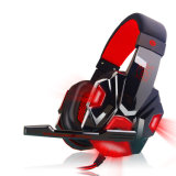 Первоначально PC780 USB+3.5mm Stereo Gaming Headphone с Mic СИД Light