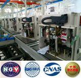 Крытый высоковольтный автомат защити цепи вакуума (ZN63A-12)