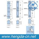 Dobradiça industrial do bom metal da ferragem da alta qualidade do preço Yh9336