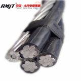 Aluminiumleiter XLPE/PE Isolier-ABC-Kabel