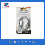 1.8m Charging e USB Cable de Transfer Mirco com Different Packing