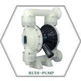 RD50空気によって作動させるDiaphargmのポンプ(プラスチック)