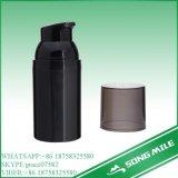 (d)クリームのための空気のないびんのローションのびんとして50ml