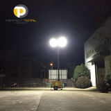 2400W LED Yanmar Power Diesel Light Tower