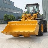 Lader van het Wiel van de Levering van de Fabriek van China de Mini met de Certificatie van Ce