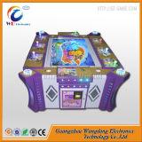 Máquina de jogo da pesca da arcada para a versão do paraíso do marisco