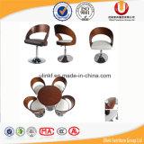 Sillas de cuero del sofá de la cafetería (UL-JT9231)