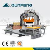 Diviseur de bloc de Qunfeng Pl60, machine concrète de coupage par blocs