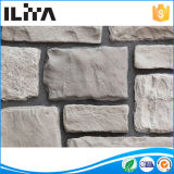 Pedra artificial do revestimento da parede do material de construção do OEM (YLD-80026), tijolo do pavimento e telha do passeio
