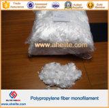 Pp. Fiber Polypropylene Fibers für Dry Mortar