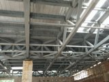 Plak de met meerdere verdiepingen van Decking van de Bundel van de Staaf van het Staal