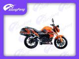 200cc Motocicleta, Racing Motorcycle, Xf150-25D